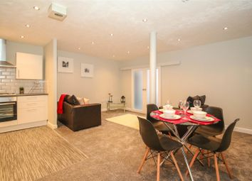 Thumbnail 2 bed flat for sale in Victoria Mil, Lower Vickers Street, Manchester