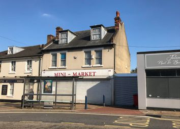 Thumbnail Retail premises for sale in 43/45 Luton High Street, Chatham, Kent