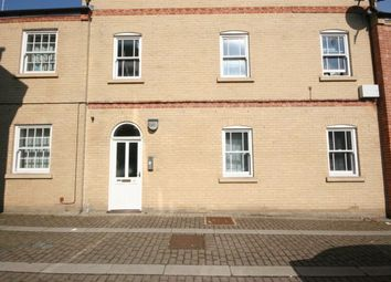 Thumbnail 2 bedroom flat to rent in Royal Oak Passage, High Street, Huntingdon