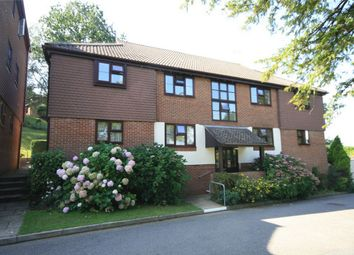 Thumbnail 3 bed flat for sale in Anderida Court, Mansell Close, Bexhill-On-Sea