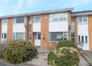 2 bed terraced house for sale in Glan Y Mor Road, Penrhyn Bay, Llandudno LL30