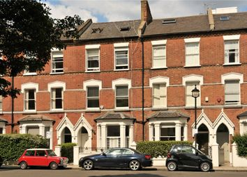 Thumbnail 4 bed terraced house to rent in Hamilton Gardens, St John's Wood, London