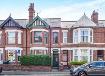 Thumbnail 3 bedroom terraced house for sale in Clara Street, Coventry