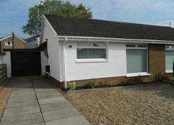 Thumbnail 2 bed bungalow for sale in Stanmore Crescent, Lanark