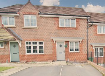 Thumbnail 2 bed terraced house for sale in Clipson Crest, Barton-Upon-Humber, North Lincolnshire