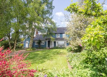 Thumbnail 4 bed semi-detached house for sale in Sampford Road, Radwinter, Saffron Walden