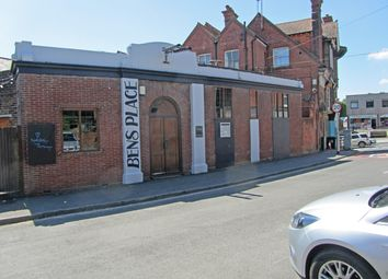 Thumbnail Restaurant/cafe to let in Loxfield Chambers, Grange Road, Uckfield