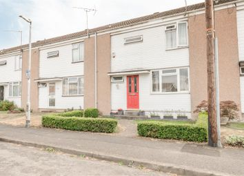 Thumbnail 3 bed terraced house for sale in Wood Close, Windsor