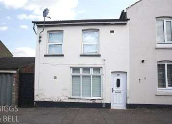 1 bed terraced house for sale in Stanley Street, Luton, Bedfordshire LU1