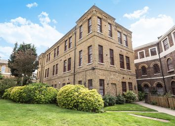 Thumbnail 5 bed flat for sale in West Park Road, Southall