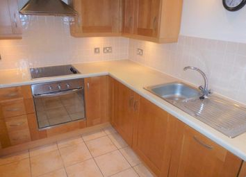 Thumbnail 2 bedroom flat to rent in Windsor Place, Leamington Spa