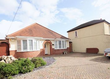 3 bed detached bungalow for sale in Frater Lane, Gosport PO12