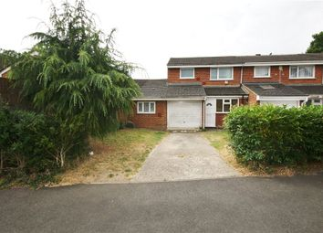 Thumbnail 4 bed end terrace house for sale in Old Park Mews, Hounslow