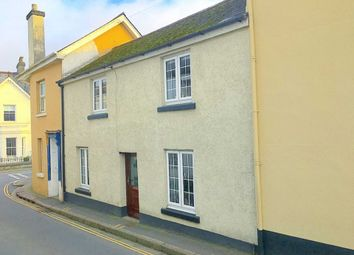 Thumbnail 2 bedroom terraced house for sale in Bossell Road, Buckfastleigh