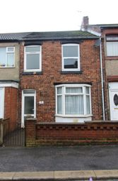 Thumbnail 3 bed terraced house to rent in Station Road West, Trimdon Colliery, Trimdon Station