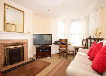 Thumbnail 2 bed flat for sale in Brockman Road, Folkestone, Kent