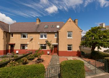 Thumbnail 2 bed flat for sale in 19 Boswall Crescent, Edinburgh