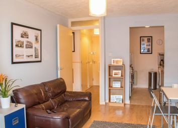 Thumbnail 1 bedroom flat for sale in Crawley Court, West Street, Gravesend
