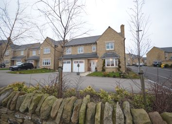 Thumbnail 6 bed detached house for sale in Ivy Bank Close, Ingbirchworth