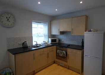 Thumbnail 1 bed flat to rent in Joiner Lane, Old Town, Swindon