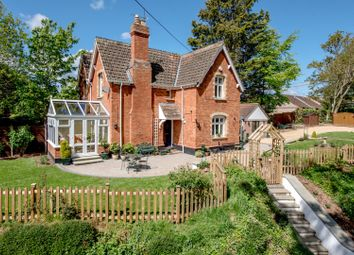 Thumbnail 2 bed property for sale in Lyngford Lane, Taunton