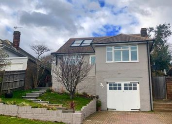 5 bed bungalow for sale in Tumulus Road, Saltdean, Brighton, East Sussex BN2