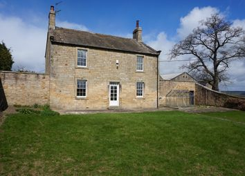 Thumbnail 3 bed detached house to rent in Streatlam Park, Barnard Castle