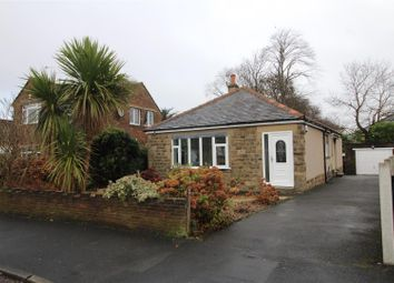 Thumbnail 2 bed detached bungalow for sale in Willow Crescent, Bradford