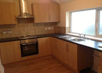Thumbnail 3 bed terraced house to rent in Lynn Street, Cwmbwrla, Swansea
