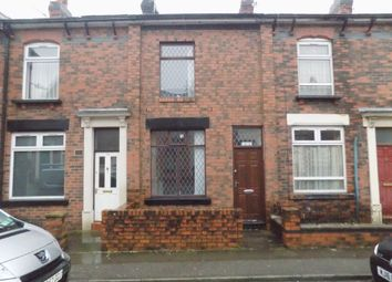 Thumbnail 2 bed terraced house for sale in Beatrice Road, Bolton