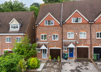 Thumbnail 4 bed end terrace house for sale in Bassett Drive, Reigate