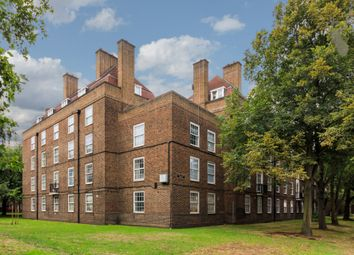 Thumbnail 2 bed triplex for sale in Croxteth House, Springfield Estate, Lambeth