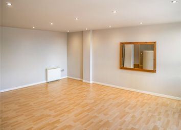 Thumbnail Studio to rent in Metropolitan Apartments, 20 Lee Circle, Leicester, Leicestershire