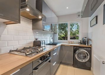 Thumbnail 1 bed flat for sale in Ellison Road, London