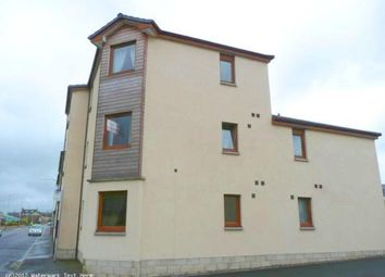 Thumbnail 2 bed flat to rent in 9 Station House, Market Street, Forfar