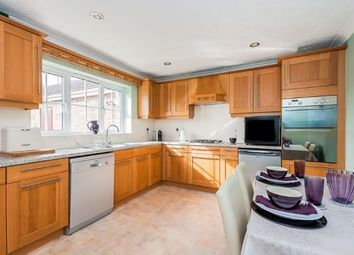 Thumbnail 5 bed detached house for sale in Pershore Way, Eye, Peterborough, Cambridgeshire