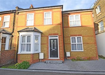 Thumbnail 4 bed semi-detached house for sale in St. Johns Road, Isleworth