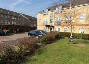 Thumbnail 1 bed flat to rent in St. Andrew's Mews, Stoke Newington