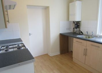 Thumbnail 1 bed flat to rent in Stamshaw Road, Portsmouth