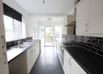 Thumbnail 3 bedroom semi-detached house to rent in Edward Street, Hinckley