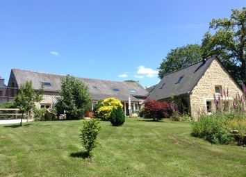 Thumbnail Commercial property for sale in Plouray, Morbihan, France