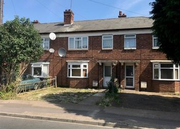 Thumbnail 3 bedroom terraced house to rent in Elmfield Road, Peterborough