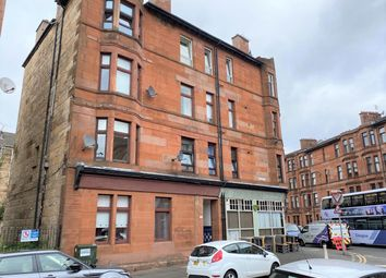 Thumbnail 2 bed flat to rent in Tulloch Street, Cathcart, Glasgow
