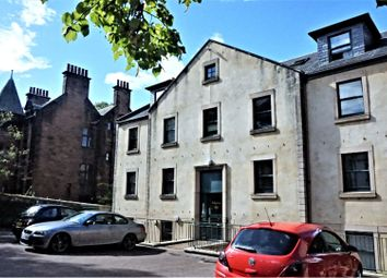 2 bed flat for sale in Oakshaw Street West, Paisley PA1