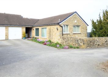 Thumbnail 4 bed detached house for sale in Shann Lane, Keighley