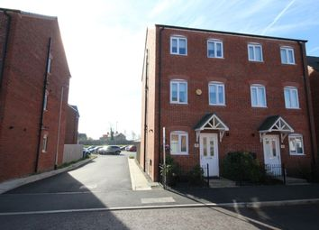 Thumbnail 4 bed semi-detached house to rent in Kenneth Close, Prescot