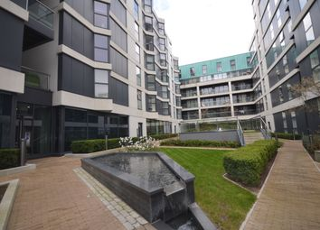 Thumbnail 1 bedroom flat for sale in Dance Sq, London