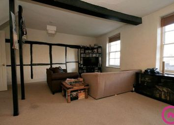 Thumbnail 2 bed flat for sale in High Street, Tewkesbury