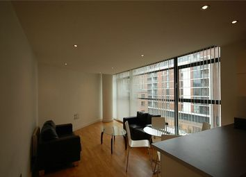 Thumbnail 2 bed flat to rent in Hill Quays, 8 Commercial Street, Southern Gateway, Manchester