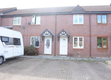 Thumbnail 2 bed terraced house to rent in Landau Close, Undy, Caldicot